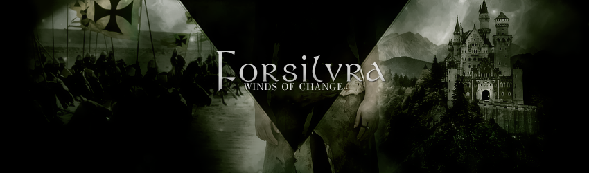 Forsilvra :: Winds of Change